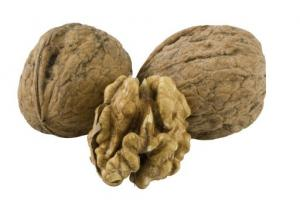 Black Walnut Hulls Juglans Nigra (Black Walnut) Shell Extract - Bio Botanica