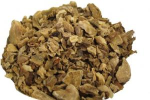Devil's Claw Root Harpagophytum Procumbens Root Extract - Bio Botanica