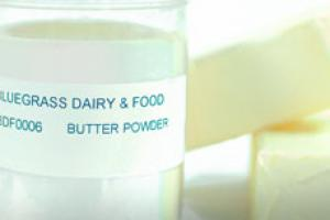 Butter Powders & Butter Seasonings - Bluegrass Dairy & Food