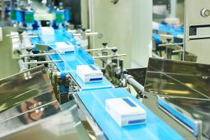 Packaging and Labeling  - Capcium   Services