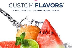 Masking Flavors