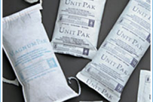 Unit Paks | Desiccare Inc