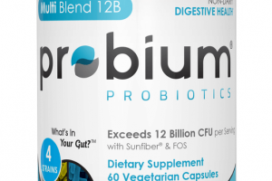Probium® - What's in your gut?® | Multi Blend 12B