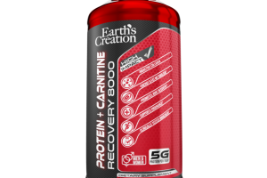 L carnitine, collagen, recovery supplement