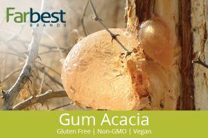 Gum Acacia (Senegal)