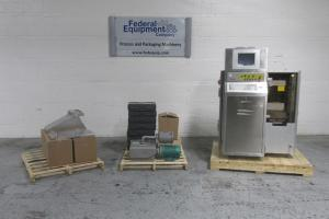 IMA High Speed Capsule Checkweigher, Model Precisa 120