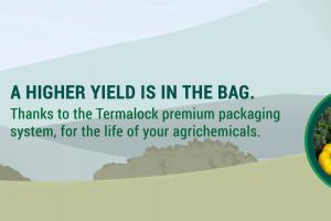 Agricultural Chemicals | Termalock™ Industrial Sealer