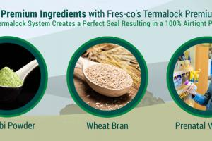 Premium Ingredients | Termalock™ Industrial Sealer