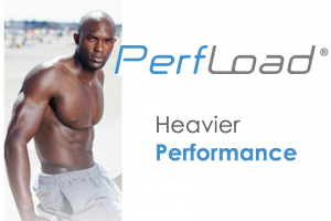 PerfLoad - Sports Nutrition - Heavier Performance