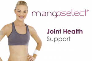 Mangoselect - Joint Health Support