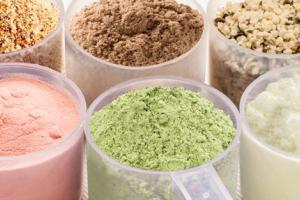 Powder Supplement Contract Manufacturer - GFR Pharma
