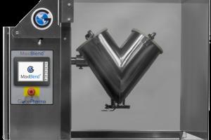 MAXIBLEND Lab Blender | R&D Blenders | GlobePharma