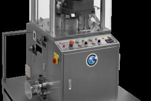VERSAPRESS   Tablet Press   Pharma Lab Equipment   GlobePharma