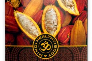 Organic Raw Maya Vanilla