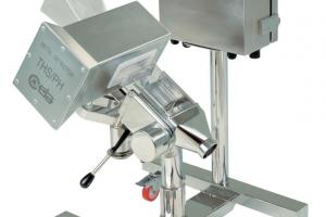 CEIA THS/PH21 Metal Detector comply with FDA Part 11 protocol