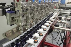 Liquid Manufacturing | Herbally Yours Inc
