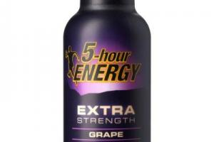 5-hour ENERGY Extra Strength CDN | Informed Choice