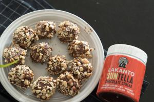 Sugar-free Chocolate Spread – Lakanto