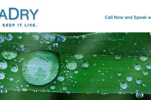 LiquaDry Farm Production
