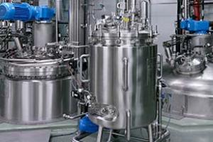 Biotechnological Custom Manufacturing