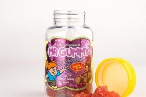 Mr  Gummy Vitamins | Nutrition industry ingredients and suppliers