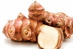 Organic Inulin