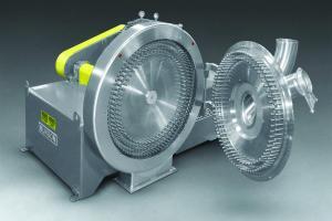 Centrifugal Impact Mill CIM-240-SS