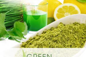 Green Balance Alkalizing Blend®