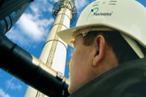 Stack testing / Ambient air - Pace Analytical | Pace Analytical Services