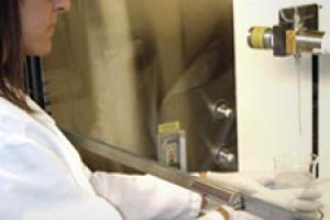 GMP testing laboratory for pharmaceutical industry - Pace Analytical | Pace Analytical Services