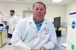 Biopharmaceuticals | Pace Analytical Services