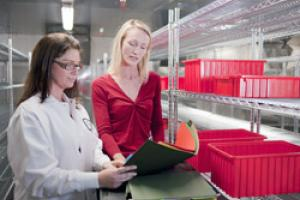 ICH Stability Testing and Storage - Pace Analytical Life Sciences | Pace Analytical Services