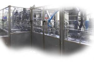 Food Processing and Manufacturing Services | Pacmoore