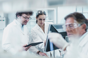 Official Electronic Lab Research Notebook Software | PerkinElmer