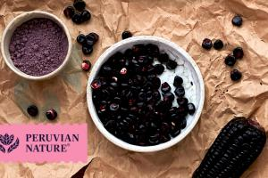 Purple corn | Grains