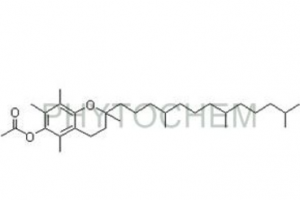 DL-Alpha-Tocopheryl Acetate SF, TAB,  CWS 50%
