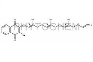 Vitamin K2 (MK4) 1% & 98%