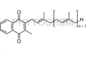 Vitamin K2 (MK7)1% & 1.3%