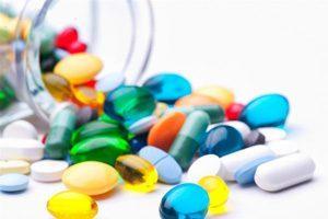 Active Pharmaceutical Ingredients – PlusPharma