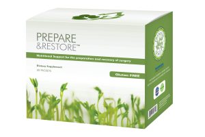Progressive Laboratories :: NEW PRODUCTS :: Prepare and Restore®