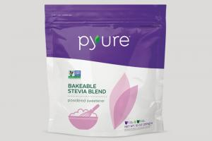 Pyure Bakeable Blend Stevia Sweetener | Pyure Brands
