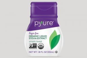 Organic Liquid Stevia Extract – Simply Sweet | Pyure Brands