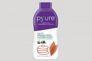 Sugar Free Maple Flavored Syrup | Pyure Brands