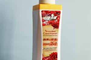 Sai Liwei shampoo