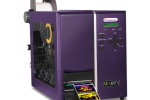 Industrial Color Label Printer | QuickLabel