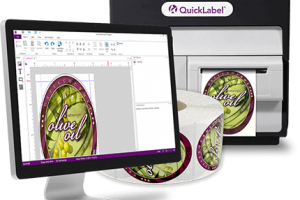 CQL Pro | QuickLabel