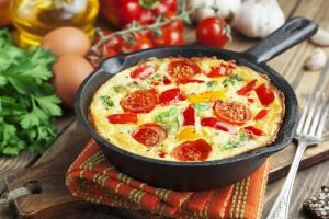 Frozen Egg Whites, Yolks & Whole Eggs - Rembrandt Foods