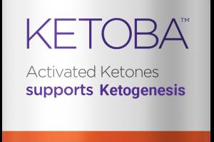 KETOBA exogenous ketone formulation | Rhema