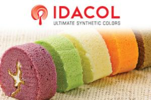 ROHA - Food Ingredients > Idacol
