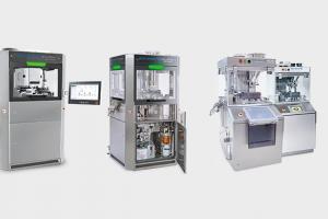 Compression Solutions   Romaco Pharmatechnik GmbH